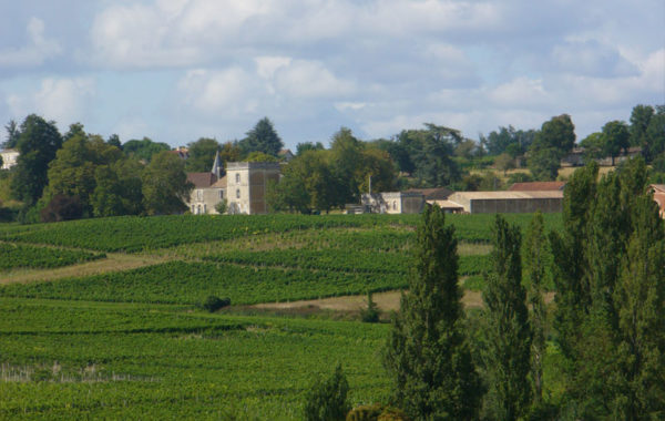 Château Tasta