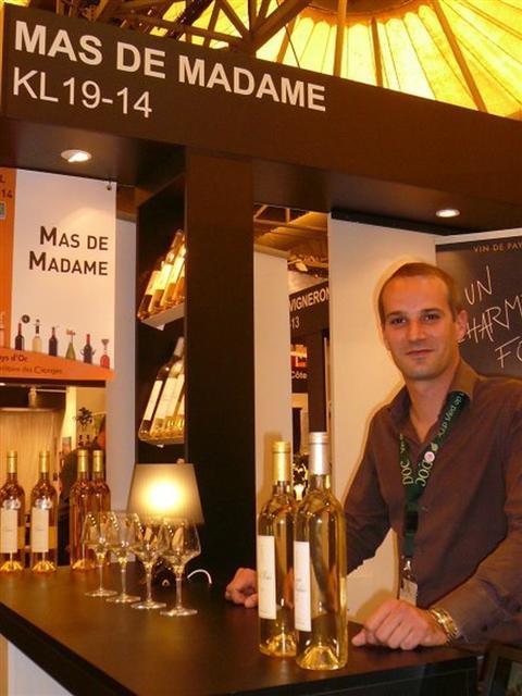 Domaine Mas de Madame