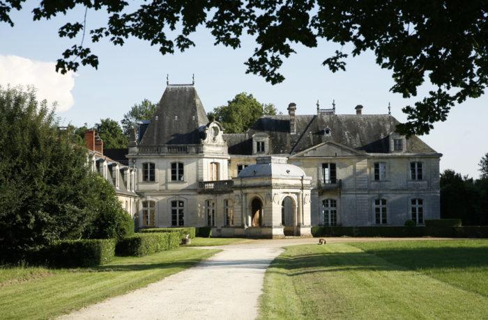 Domaine Château de Tiregand